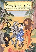 Zen of Oz Ten Spiritual Lessons from over the Rainbow
