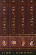 Encyclopedia Shatnerica