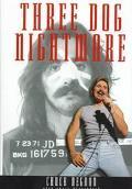 Three Dog Nightmare: The Chuck Negron Story - Chuck Negron - Hardcover