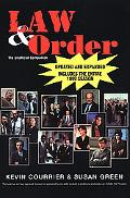 Law & Order The Unofficial Companion