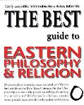 Best Guide to Eastern Philosophy and Religion