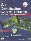 A+ Certification Conc...-text+lab.-w/cd