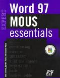 Mous Essentials for Word 97 Expert