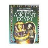 The Usborne Internet-Linked Encyclopedia of Ancient Egypt (History Encyclopedias)