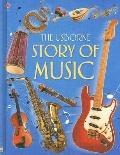 The Usborne Story of Music
