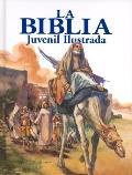 Biblia Juvenil Ilustrada