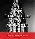 Landmarks Of New York An Illustrated Record Of The City's Historic Buildings