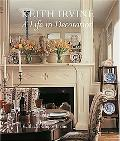 Keith Irvine A Life In Decoration