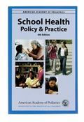 School Health Policy And Practice