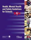 Health, Mental Health, And Safety Guidelines for Schools