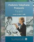 Pediatric Telephone Protocols Office Version