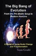 The Big Bang of Evolution: From the Pre-Biotic Soup to Modern Humans