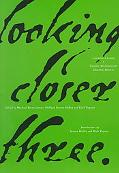 Looking Closer 3 Classic Writings on Graphic Design