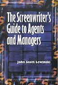 Screenwriter's Guide to Agents and Mangers