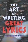 Art of Writing Great Lyrics