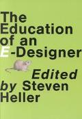 Education of an E-Designer