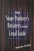 Stage Producer's Business and Legal Guide