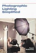 Photographic Lighting Simplified