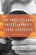 Professional Photographer's Legal Handbook