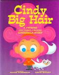 Cindy Big Hair