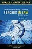 View from the Top: Advice from Leaders in Law