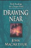 Drawing Near Daily Readings for a Deeper Faith
