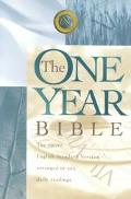 One Year Bible English Standard Version  Arranged in 365 Daily Readings