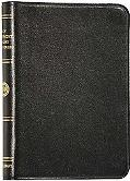 Holy Bible English Standard Version, New Testament Bonded Leather