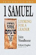 1 Samuel Looking for a Leader