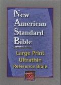 New American Standard Bible Update