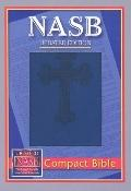 New American Standard Bible Compact: NASB Compact Blue