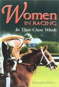 Women in Racing In Their Own Words