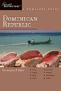 Dominican Republic: Great Destinations: A Complete Guide (Great Destinations)