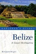 Belize - Great Destinations