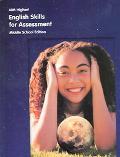 English Skills for Assessment Aim Higher