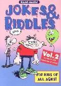 Jokes and Riddles: Volume 2
