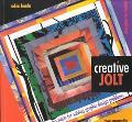 Creative Jolt - Denise Anderson - Paperback