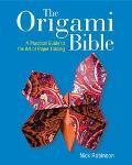 Origami Bible