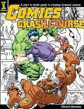 Comics Crash Course