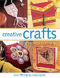Creative Crafts You Can Do in a Day