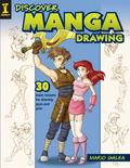 Discover Manga Drawing 30 Easy Lessons for Drawing Guys And Girls