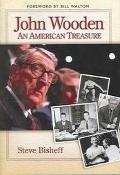 John Wooden An American Treasure