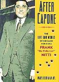 After Capone The Life And World Of Chicago Mob Boss Frank