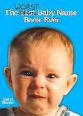 Worst Baby Name Book Ever