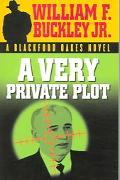 Very Private Plot