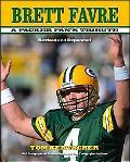 Brett Favre A Packer Fan's Tribute