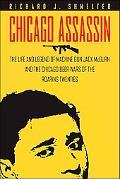 Chicago Assassin Machine Gun Jack Mcgurn