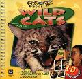 Wild Cats with Crayons - Andrea Holden-Boone - Paperback