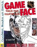Game Face: Goalie Mask Coloring Book