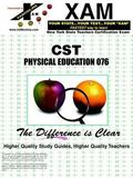 Cst Physical Education